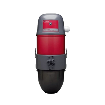 Red Series Bagless Central Vacuum