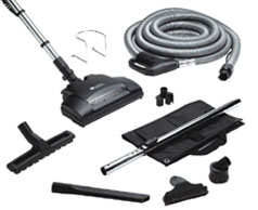 AirVac VM2200DS Standard Electric Accessory Package