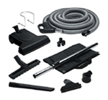 Turbo System Accessory Package