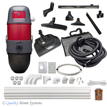 AVR7500 6-inlet Pigtail Kit