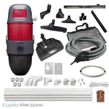 AVR7500 6-inlet Electric Kit