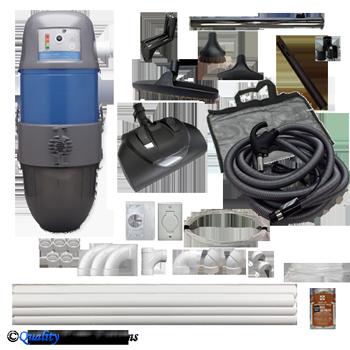AVP7500 6-inlet Pigtail Kit