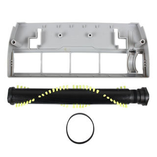 Roller Brush-Belt-Sole Plate