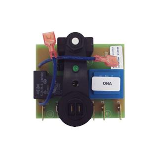 Beam 100529 Circuit Board