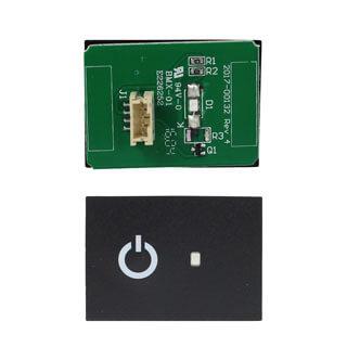 Beam 100601 Circuit Board