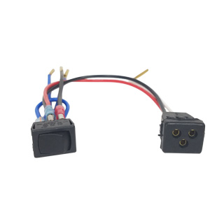 Beam 605514 Switch and Wire Harness Assembly