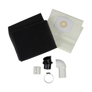 Paper Bag Retro Kit for Atlis Units