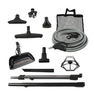 Cen-Tec 94094B Premium Plus Package With CT25QD