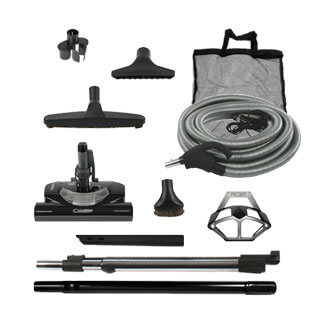 Premium Electric Package With CT20QD