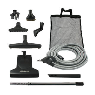 Deluxe Low Voltage Package with TP210 30 ft