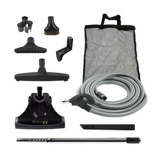 Cen-Tec 94809A Deluxe Low Voltage Ex Zoom Turbine Package