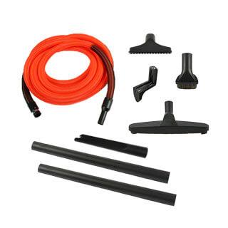 Universal 97928 Standard Garage Package for VACU-MAID