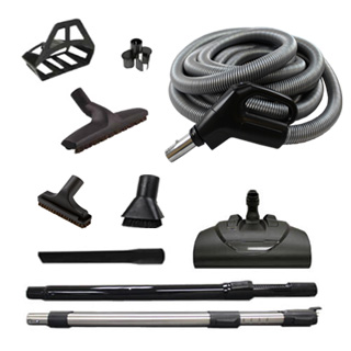 SuperPack Deluxe II Accessory Kit 30 Ft Pigtail