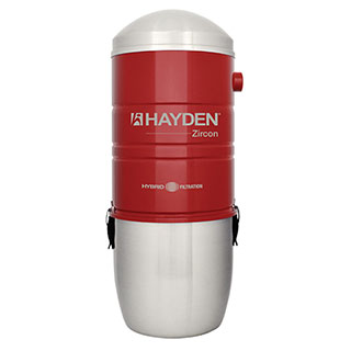 Hayden AHAYDEN1A Zircon Hybrid Power Unit