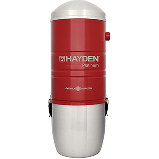 Hayden AHAYDEN3A Platinum Hybrid Power Unit