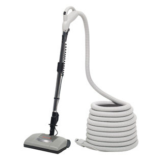 Select Electric Cleaning Set