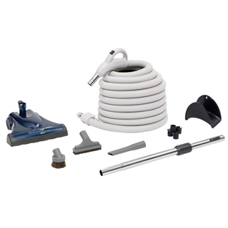 Honeywellh060usa Premium Low Voltage Turbo Kit With Attacments