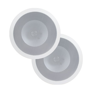 IntraSonic I100C Builder Tech Series Ceiling Speaker