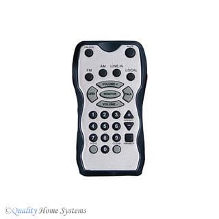 IntraSonic IREMOTE Hand Held Remote Control