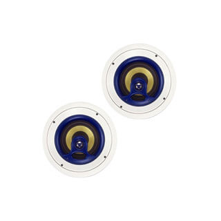 IntraSonic EX-R6T Extreme Series Ceiling Speaker (Pair)