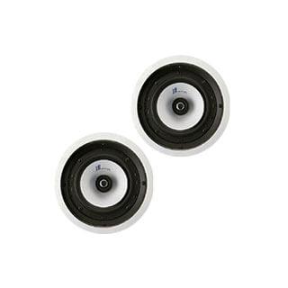 IntraSonic JA-C6AII Silver Series Ceiling Speaker (Pair)
