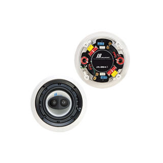 IntraSonic JA-D6AII Dual Voice Coil Ceiling Speaker