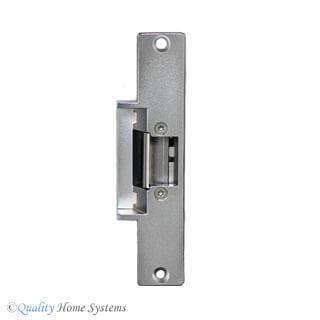 Door Release Mechanism