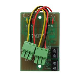 Door Bell Button Circuit Board