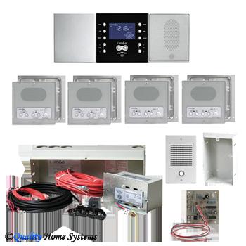 DMC1 4-Room Intercom Kit