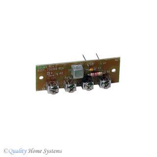 M&S DMCRAC Antenna Adapter