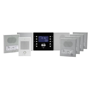 M&S DMC1PACK Complete Intercom Trim Kit
