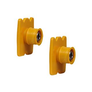 Miele 04941340 Roller Brush Bearings SEB 213-217 Pair
