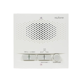nutonenm100 nm100 intercom system upgrade replacement 4 room. Black Bedroom Furniture Sets. Home Design Ideas