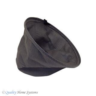 Inverted Bag Filter
