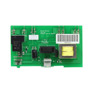 NuTone S10941232 Circuit Board for VX475 Series