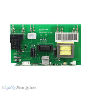 Circuit Board for VX550 Series
