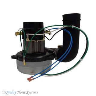 Motor for VX1000 Series 122039-07