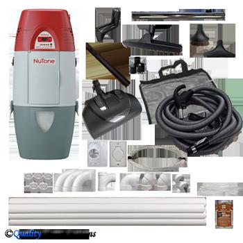 VX550C 6-inlet Pigtail Kit