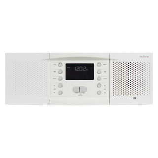 NuTone NM200WH Master Station