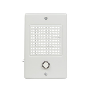 NuTone NDB300WH Door Speaker for Intercom