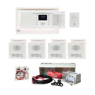Retro-Fit Intercom System Kits