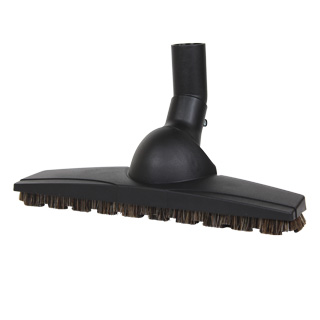 NuTone CT158 Premium Twist & Turn Floor Brush
