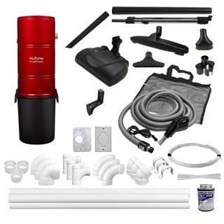 NuTone  PP6501 6-Inlet Pigtail Kit