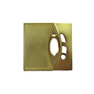 Intercom Speaker Face Plates