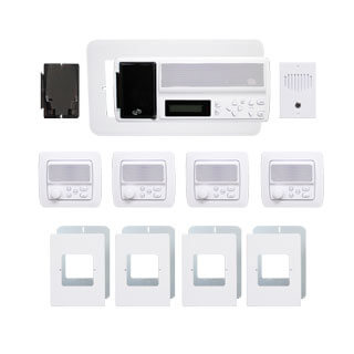 Intercom System Kits
