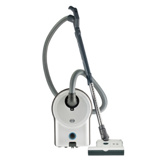 Sebo 90641AM Airbelt D4 Premium with ET-1 Power Head