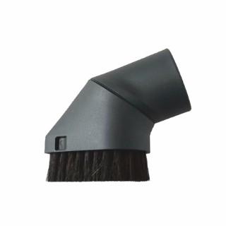 Sebo 8146ER Dusting Brush with horsehair bristles for D4