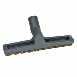 Sebo 1359GS Parquet Brush for X, G and 370 series gray black