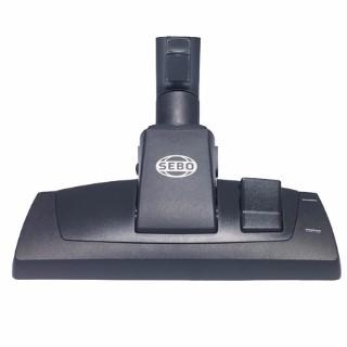 Sebo 1397GS Combination Nozzle gray black