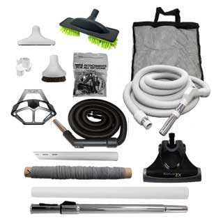 Universal  Preference Platinum Turbo Accessory Kit for WESSEL-WERK